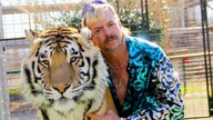 'Tiger King' star Carole Baskin claims Joe Exotic rivalry was 'fabricated' for Netflix show