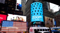 Zoom continues to boom!