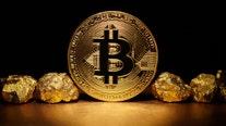 Bitcoin slides on rate hike concerns