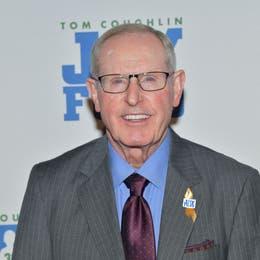 Tom Coughlin