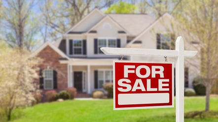 Housing inventory grows for first time in over a year: report