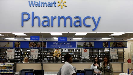 Walmart to offer free health screenings to customers nationwide