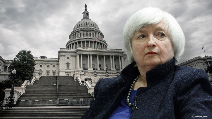 Yellen urges Congress to raise debt limit, warns Treasury will deploy 'extraordinary measures' soon