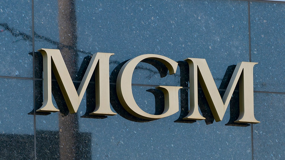 MGM Looking to Sell Entire Film Library and Studio