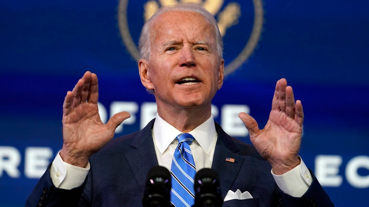 Here`s how many jobs Biden`s proposed $15 minimum...