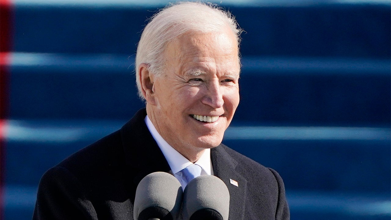 US manufacturer hopes Biden can level` playing field...