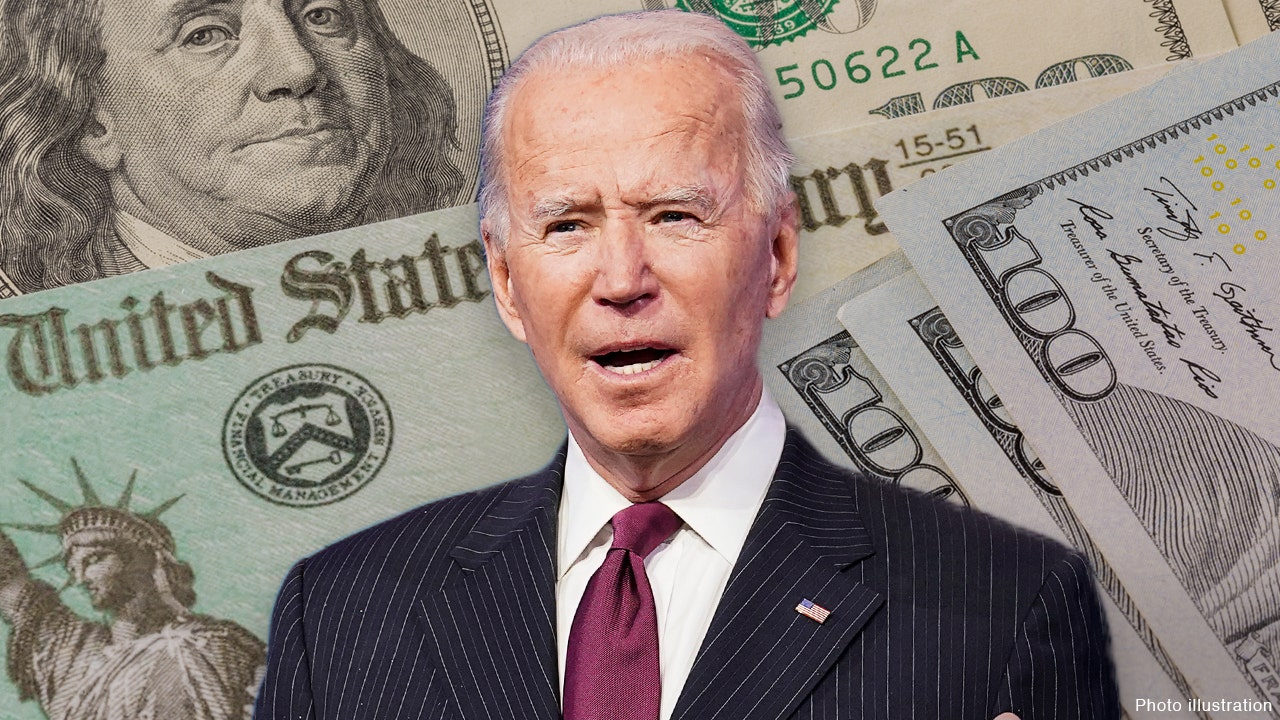 Biden's 'families' plan to cost $700B more than White House estimated, study says