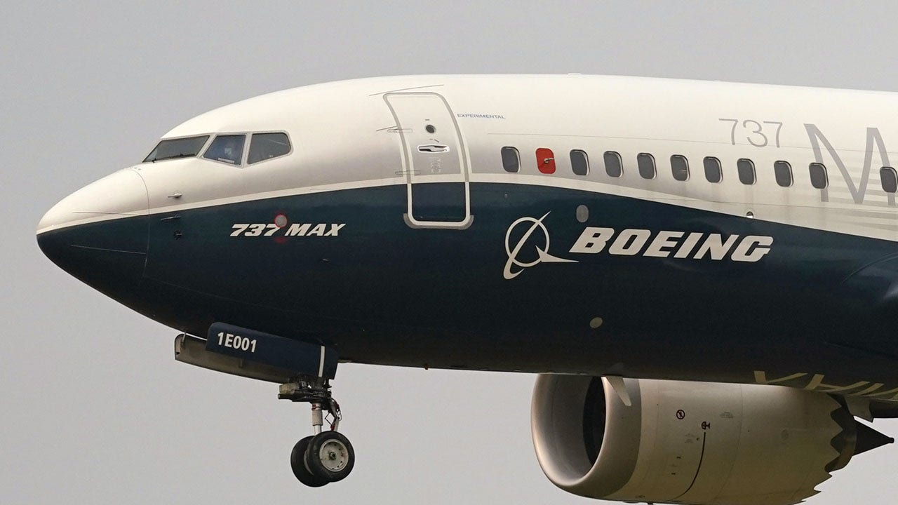 US watchdog will review FAA decision to unground Boeing 737 MAX