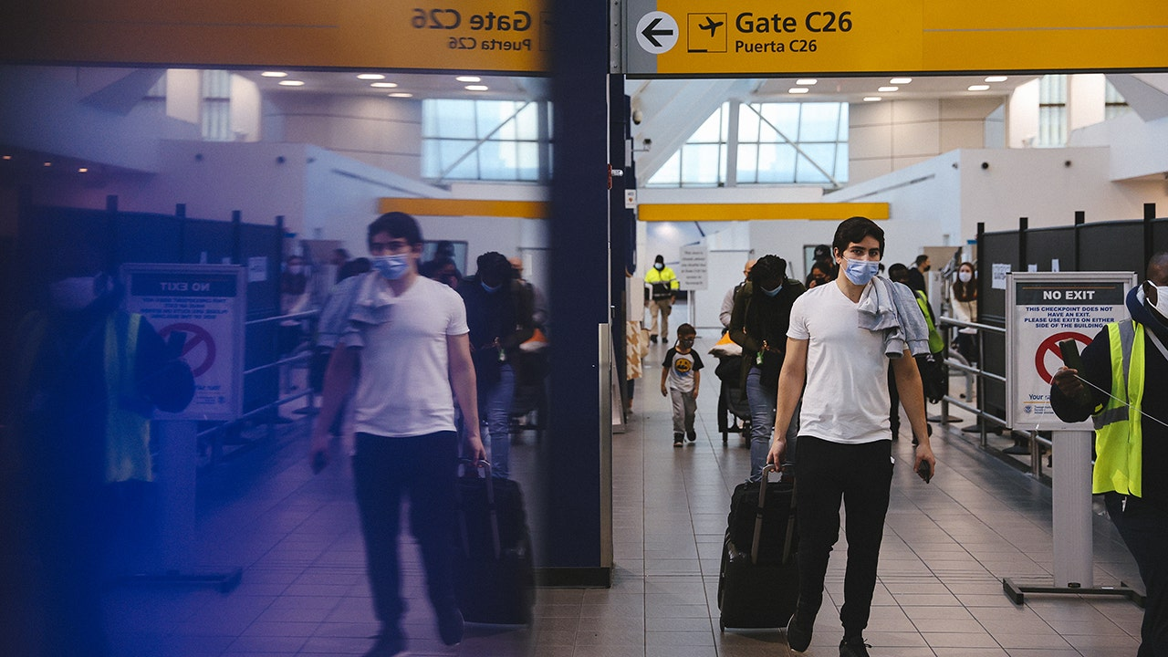 CDC may have just thrown wrench in your summer travel plans