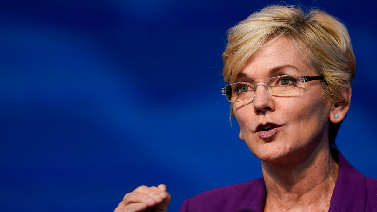 Biden energy secretary pick, Granholm, draws scrutiny for investments
