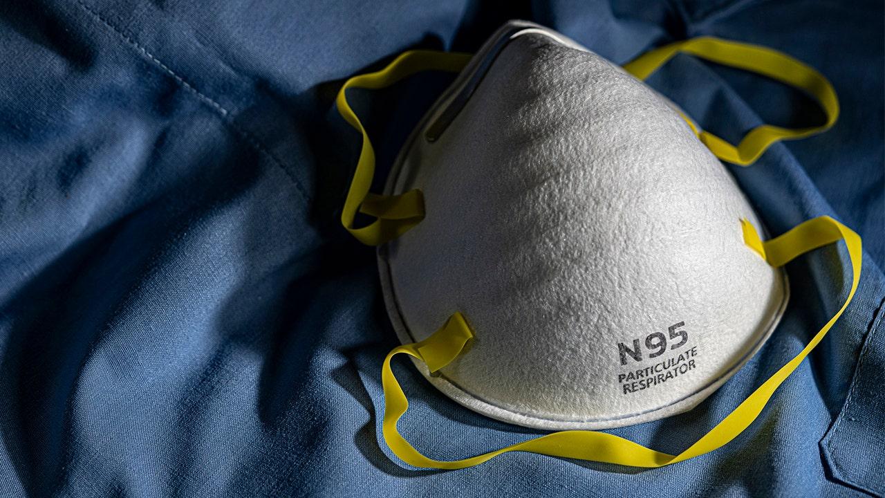 Minnesota hospital flags potentially defective N95 respirator masks