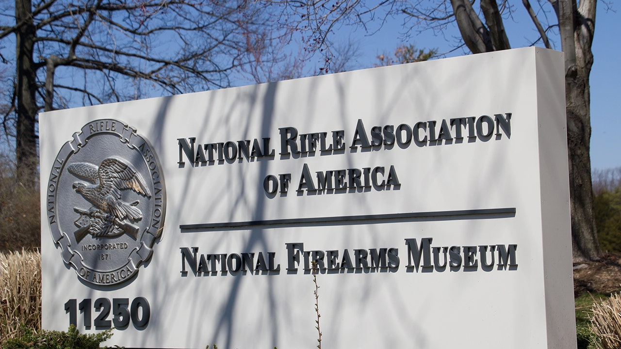NRA to spend $2 million to counter Biden gun control push