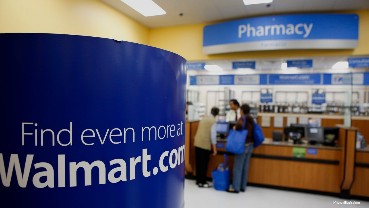 Walmart expects to deliver up to 13M doses...
