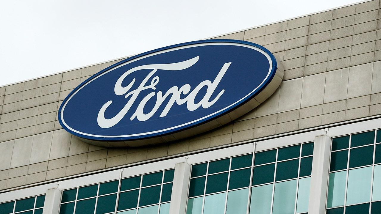 Ford recalling over 150,000 vehicles for safety issues related to airbags, rear suspension - Fox Business