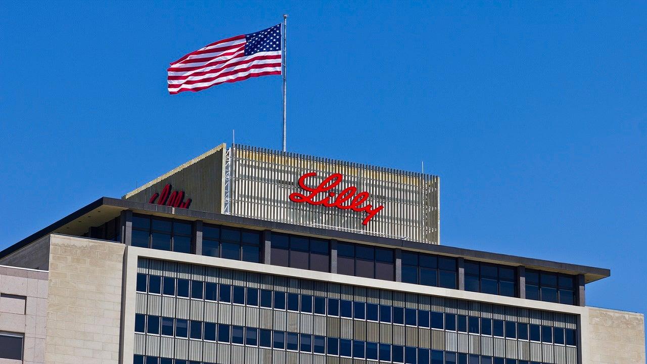Eli Lilly's Alzheimer's drug gets FDA Breakthrough Therapy designation