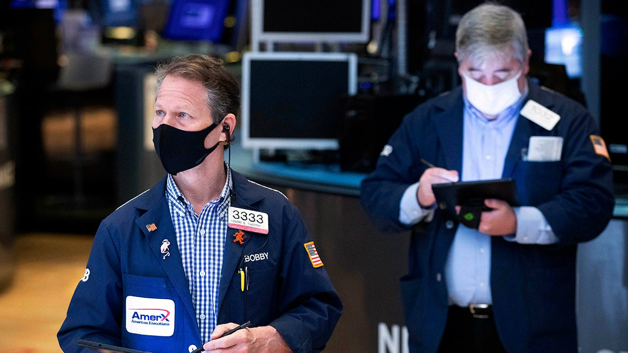 Stocks rally ahead of Biden coronavirus stimulus plan – Fox Business