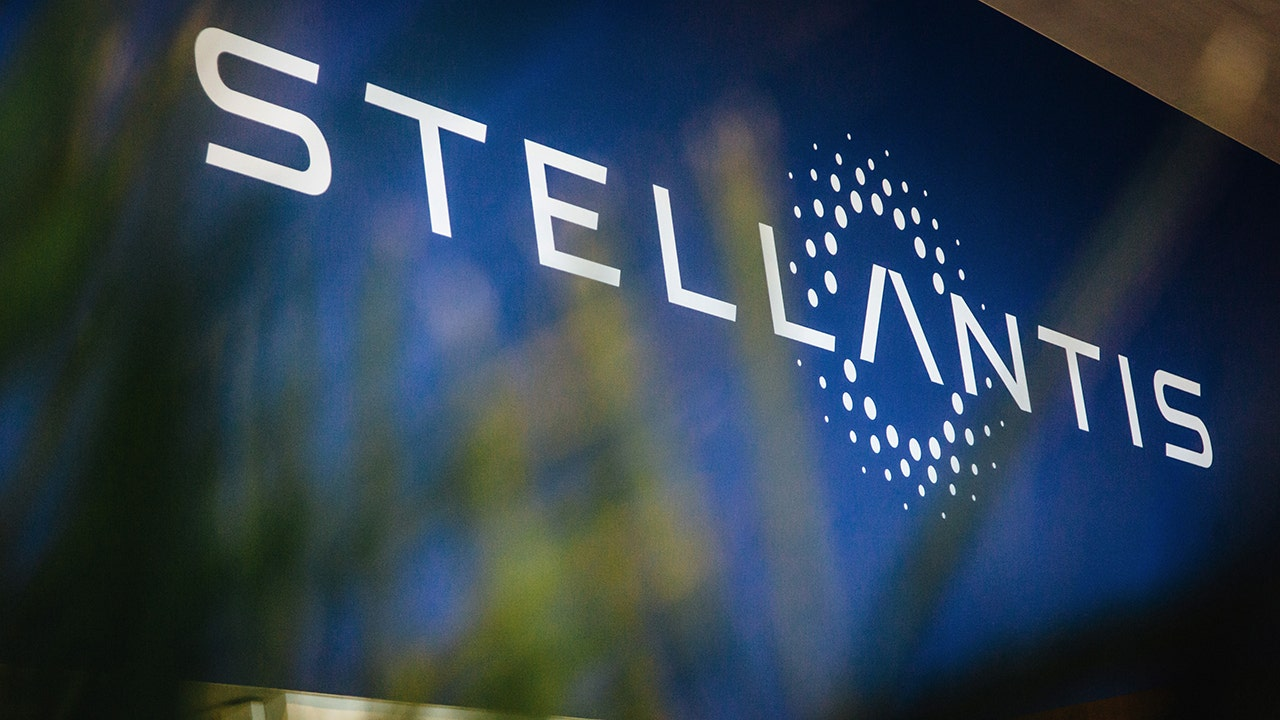 Stellantis CEO says merger is a `shield` against...