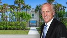Golf legend Greg Norman sells $55M beachfront Florida estate, buys $12M golf community home: Report