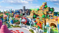 Super Nintendo World launches virtual tour ahead of grand opening