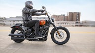 Harley-Davidson riding pandemic demand with new lineup