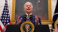 Biden's 'Buy American' plan eyed warily by other countries