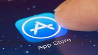 Apple shoppers spent $1.8B on apps over 1 holiday week