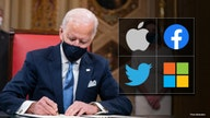 EU urges Biden admin to join Europe in cracking down on big tech