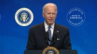 Biden pledges to use taxpayers' dollars to invest in American businesses and jobs