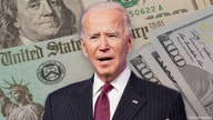 Democrats urge Biden to include recurring stimulus checks in $1.9T relief bill