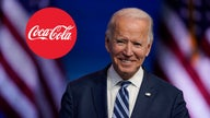 Coca-Cola, which employed Biden's niece, donates $110G to Biden inauguration committee