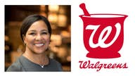 Walgreens to name Starbucks executive Roz Brewer as CEO