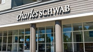 Charles Schwab trading volume plunges as retail trading frenzy cools