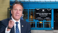 NYC restaurant owner on Cuomo's Valentine's Day indoor dining return: It's the 'worst-run state'