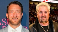 Celebrity chef Guy Fieri helps Barstool change lives for small business owners