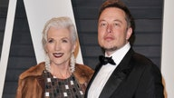 Maye Musk: I knew Elon was a genius when he was three years old