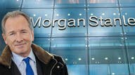 Morgan Stanley CEO Gorman's annual pay rises by $6 million for a total of $33 million