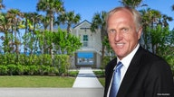 Golf legend Greg Norman lists $60M Florida estate