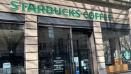 Starbucks locations face supply shortages nationwide