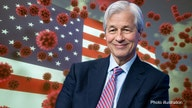 Jamie Dimon sees COVID-19 relief, vaccine fueling American rebound this summer