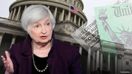Janet Yellen outlines goals for US economy following confirmation as Treasury Secretary