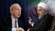 Iran the 'biggest concern' about Biden foreign policy: Joe Lieberman