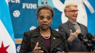Chicago mayor Lori Lightfoot says restaurants and bars need to be allowed to reopen 'as quickly as possible'