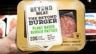 Beyond Meat sales jump on restaurant demand