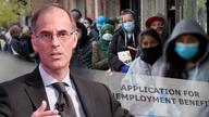 Biden's $1.9T coronavirus relief package 'good step': Economist Mark Zandi