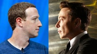 Elon Musk responds to Capitol riots with dig at Facebook