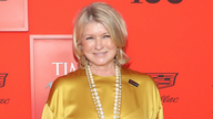Martha Stewart launches line of cannabis munchies for dogs