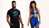 Peloton releases apparel inspired by Black History Month