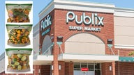 Publix recalls products containing squash following recent listeria concerns