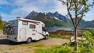 RV sales soar during coronavirus pandemic