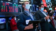 Stock futures trade mixed ahead of GDP, jobless reports
